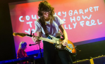 Courtney Barnett everybody here hates me new song stream