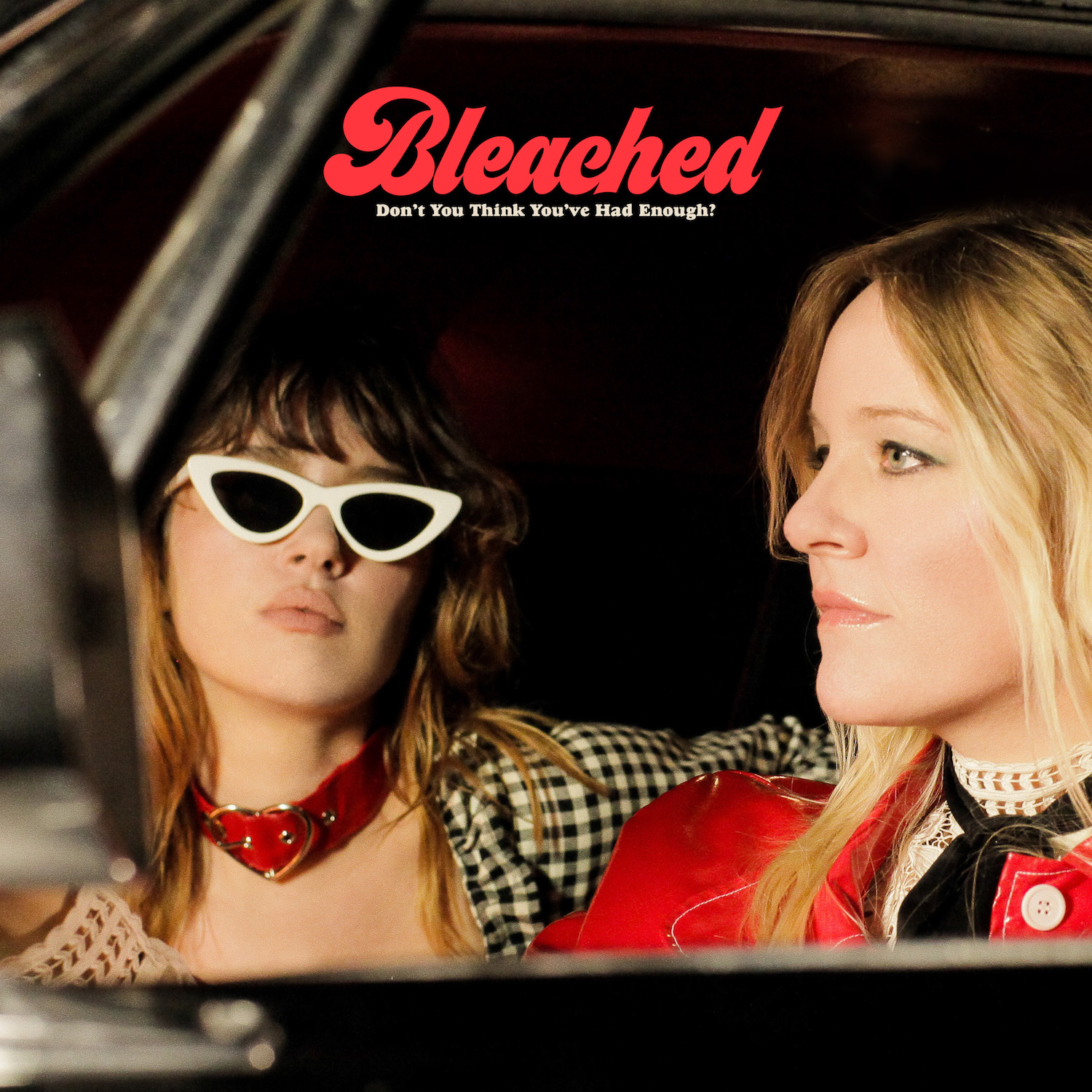 Bleached Announce New Lp Share Hard To Kill New Music