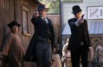 Deadwood the Movie Warrick Page:HBO