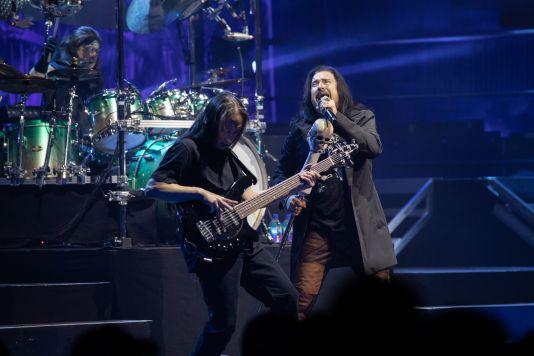 Dream Theater at Beacon Theatre