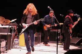 Experience Hendrix at Westbury