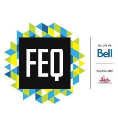 Festival Quebec 2019