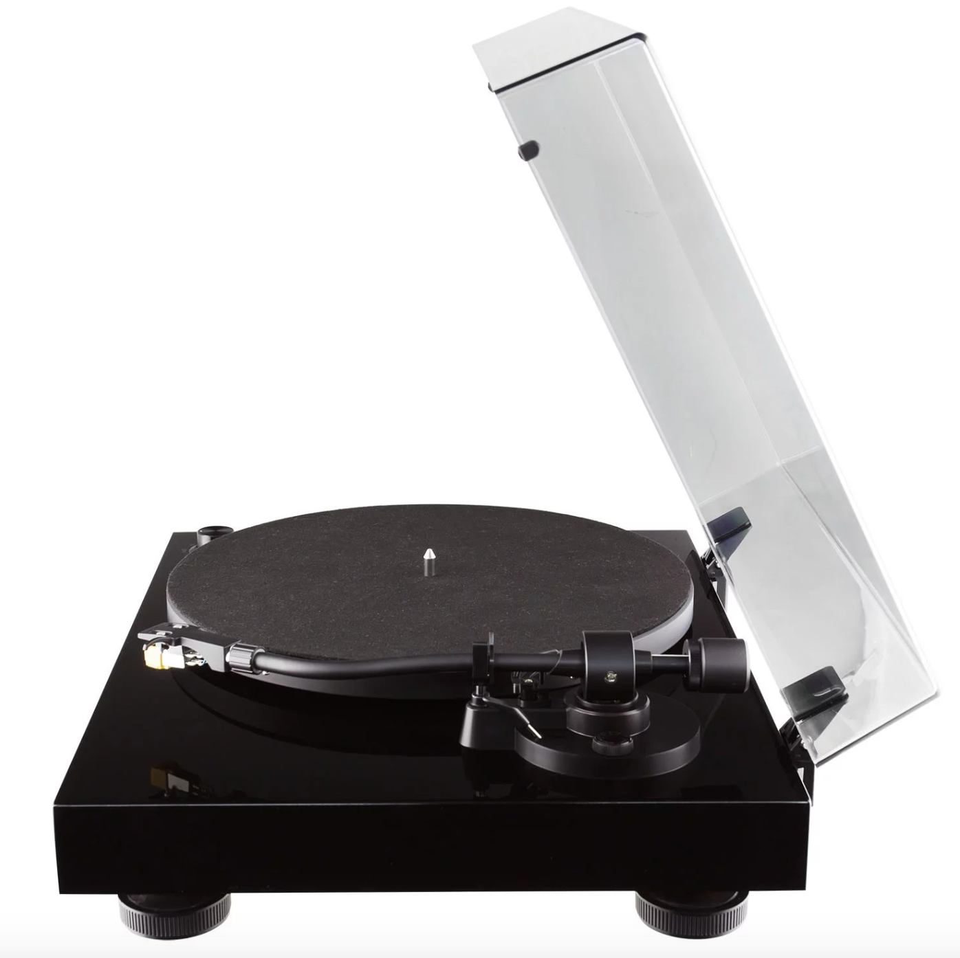 Fluance RT80 win record store day turntable high-fidelity prize