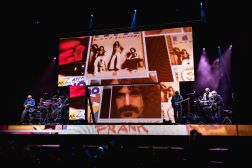Bizarre World of Frank Zappa at Capitol Theatre