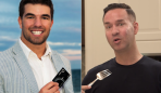 Fyre Fest's Bill McFarland and Jersey Shore's The Situation