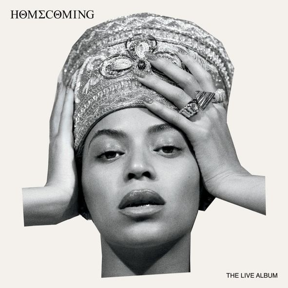 Homecoming The Live Album