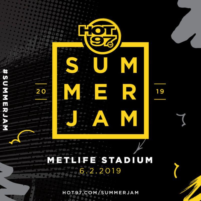 Hot 97 Summerjam