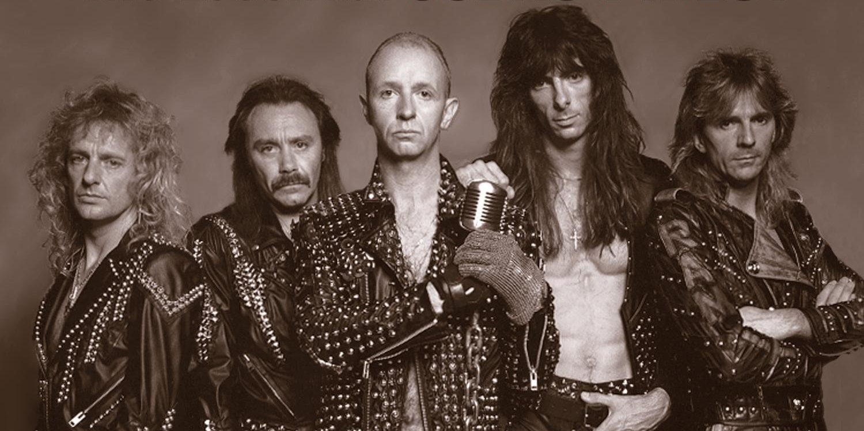 Ranking Every Judas Priest Album from Worst to Best