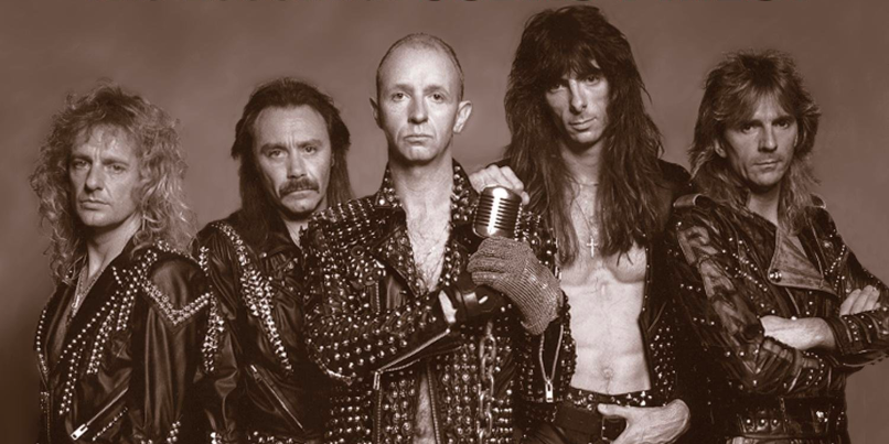 Ranking Every Judas Priest Album from Worst to Best