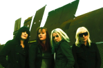 L7 Stadium West new song lo-fi video