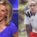 Laura Ingraham and Justin Bieber