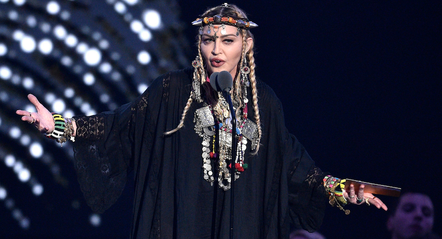 """Madonna won't cancel Israel performance: """"I'll never stop playing music to suit someone's political agenda"""""""