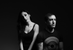 Marissa Nadler and Stephen Brodsky cover Guns n' Roses, photo by Ebru Yildiz