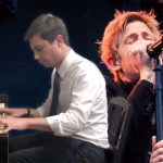 Mayor Pete Buttigieg Spoon The Way We Get By Piano