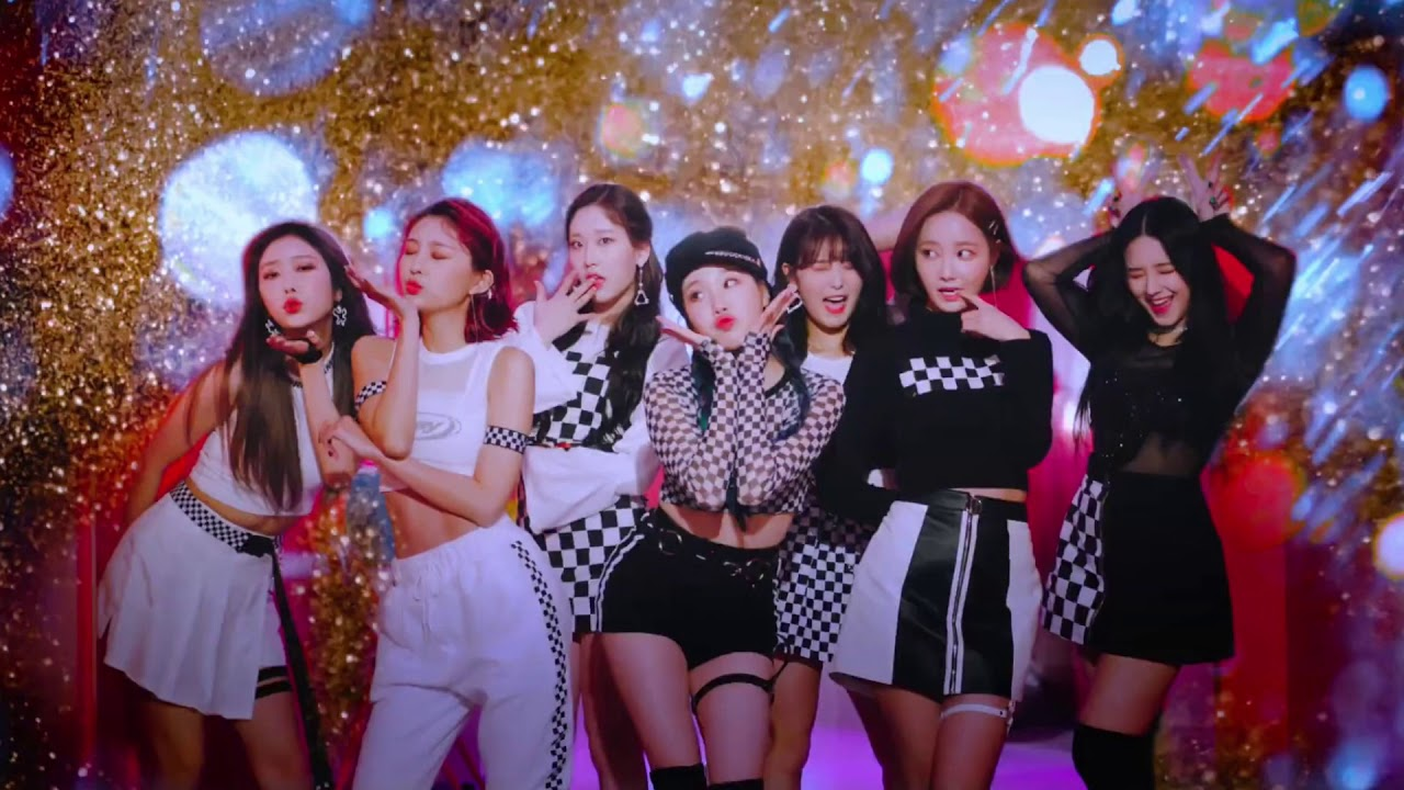 Momoland 10 K pop Idol Groups That Will Make You Swoon