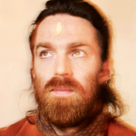Nick Murphy, photo by Willy Lukatis run fast sleep naked new album stream