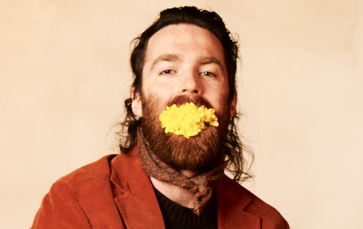 Nick Murphy Dangerous Run Fast Sleep Naked new track single album