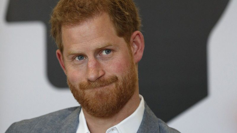 Prince Harry calls for a ban on Fortnite | Consequence of Sound