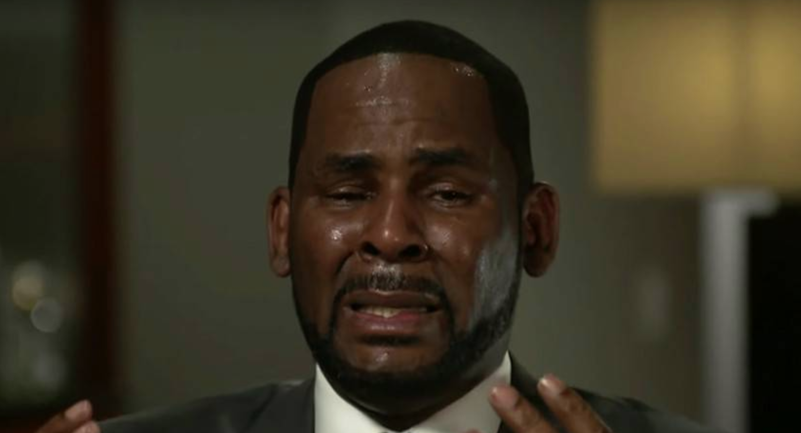 Court documents reveal R. Kelly has only $625 to his name: Seized funds to pay off debts have left his financial situation crumbling