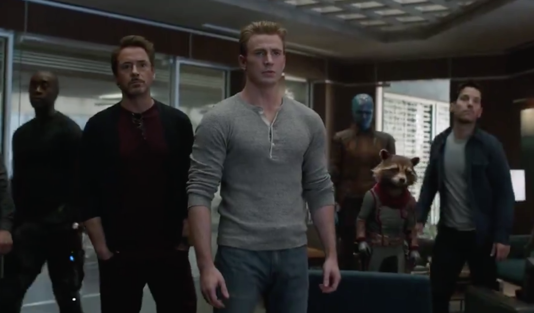 Avengers: Endgame tickets are now on sale!