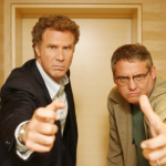 Adam McKay, Will Ferrell, Gary Sanchez Production, Funny or Die