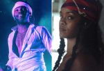 Childish Gambino Rihanna Guava Island Coachella Live Stream YouTube Movie Film