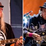 J Mascis, Neil Young, Concert, Performance, Rock