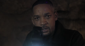 Will Smith, Gemini Man, Trailer