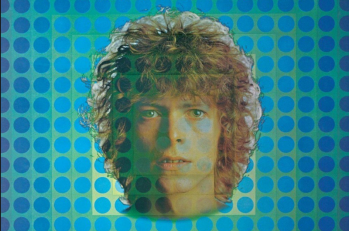 David Bowie, The Mercury Demos, Space Oddity