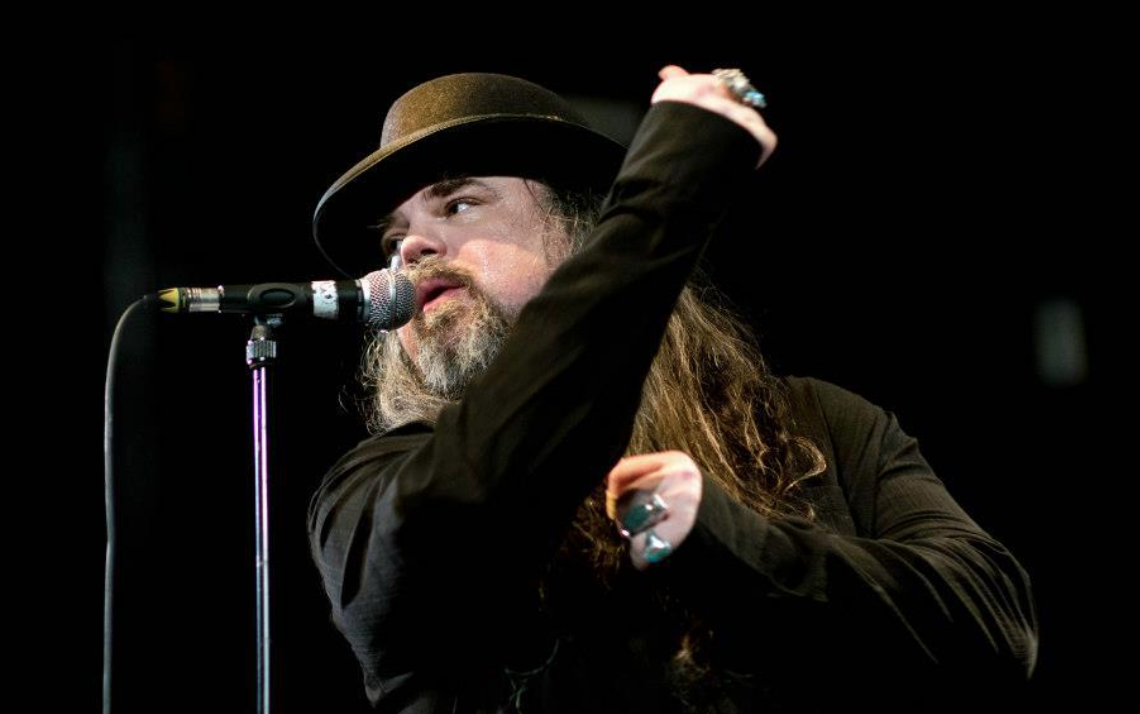 R I P  Shawn Smith, singer of Seattle rock band Brad dead at
