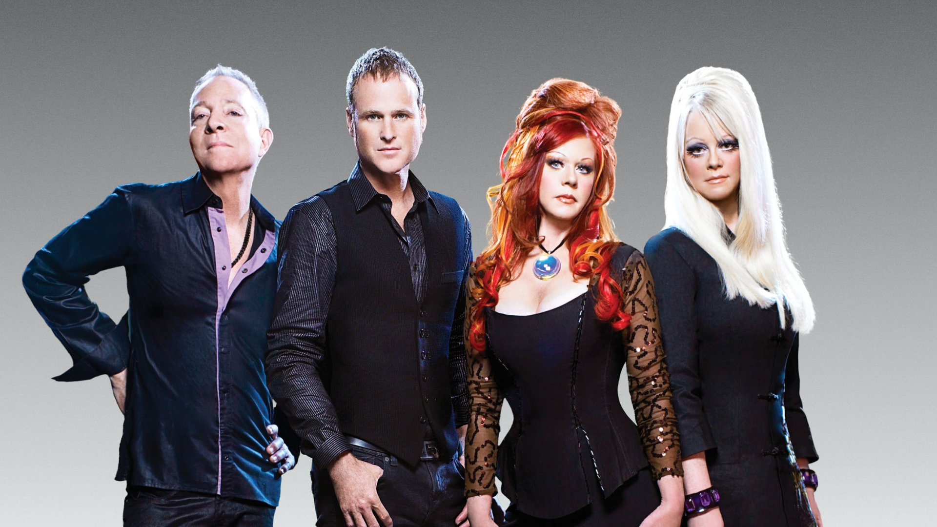 The B-52s, 2019 Tour Dates