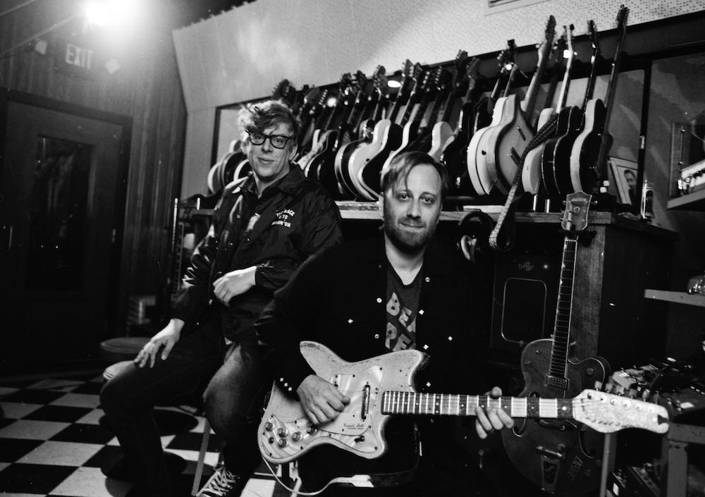 "The Black Keys announce new album, Let's Rock, share ""Eagle Birds"": Stream"