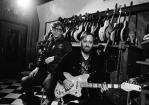 The Black Keys Alysse Gafkjen Let's Rock Eagle Birds new album announcement stream