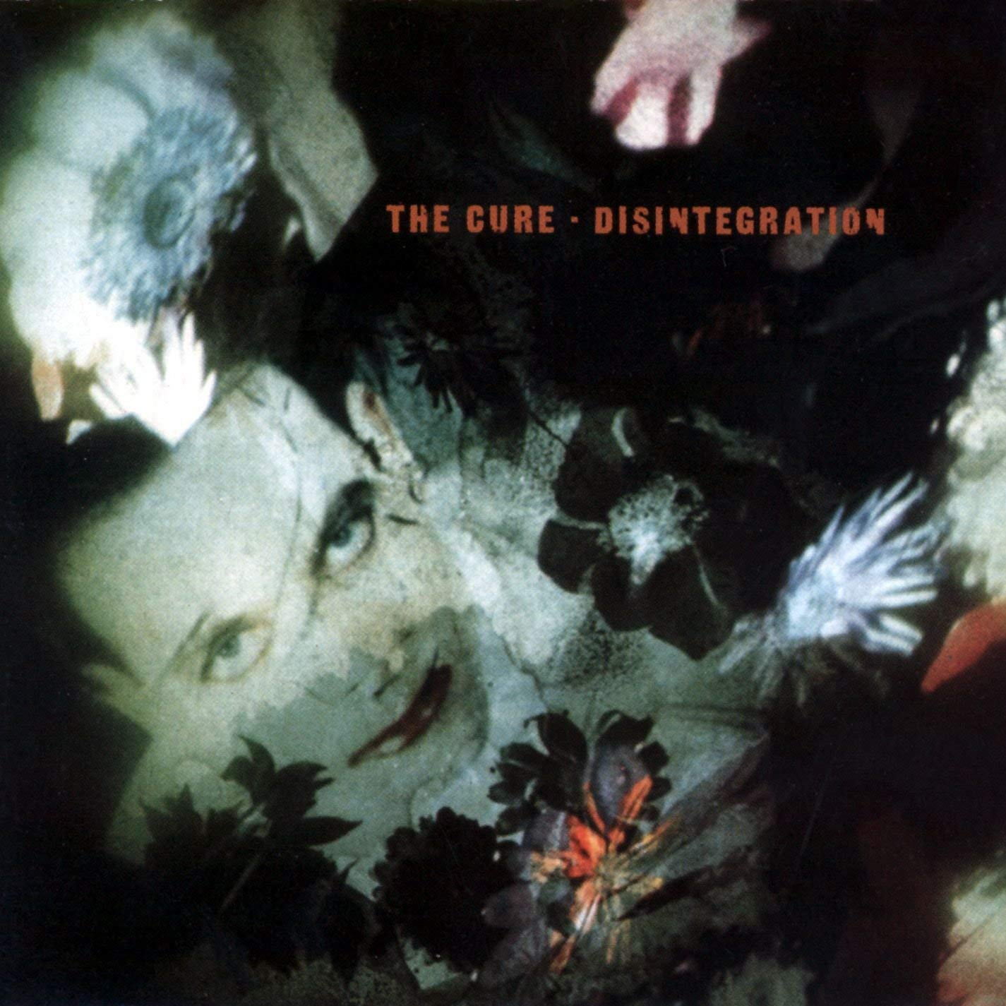 The Making of the Cures Disintegration