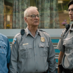 Bill Murray, Adam Driver, and Danny Glover in The Dead Don't Die Trailer