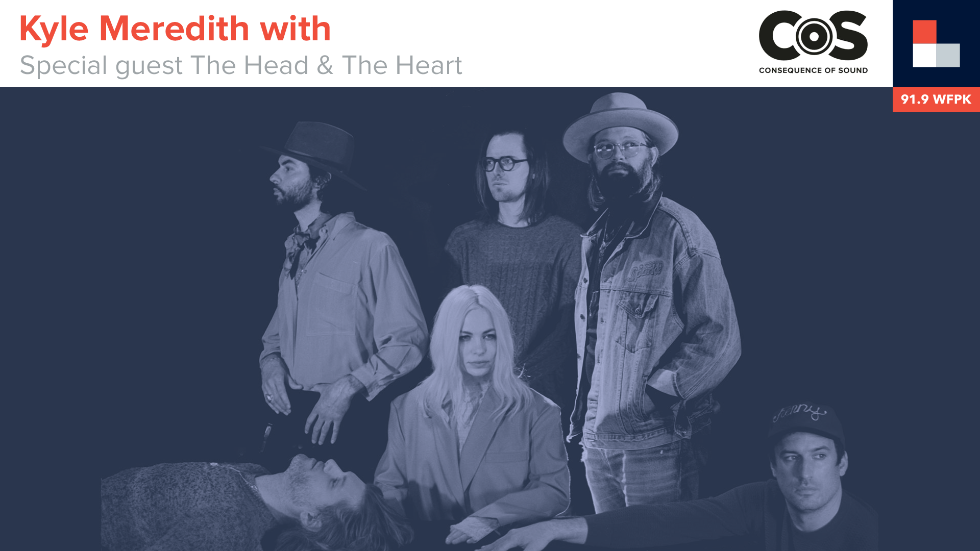 The Head and the Heart on How They Nearly Broke Up