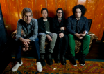 The Raconteurs, photo by Olivia Jean