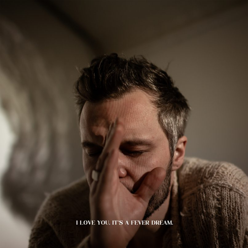 Album Review: The Tallest Man on Earth Continues His Sonic Exploration on I Love You. It's a Fever Dream.