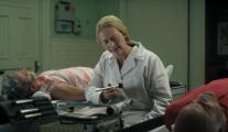 Tilda Swinton in The Dead Don't Die