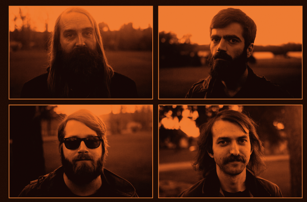 """Titus Andronicus announce new album, An Obelisk, share lead single """"(I Blame) Society)"""": Stream"""