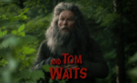 Tom Waits in The Dead Don't Die
