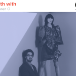 Kyle Meredith With... Karen O