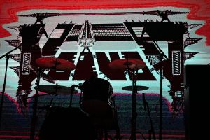 Voivod at Brooklyn's Warsaw