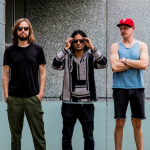 Yeasayer I'll Kiss you tonight new song stream music video june album