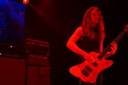 YOB at Brooklyn's Warsaw