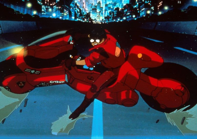akira toho anime classic live action remake