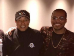 "Anderson Paak Smokey Robinson ""Make It Better"" new song music video release collaboration"