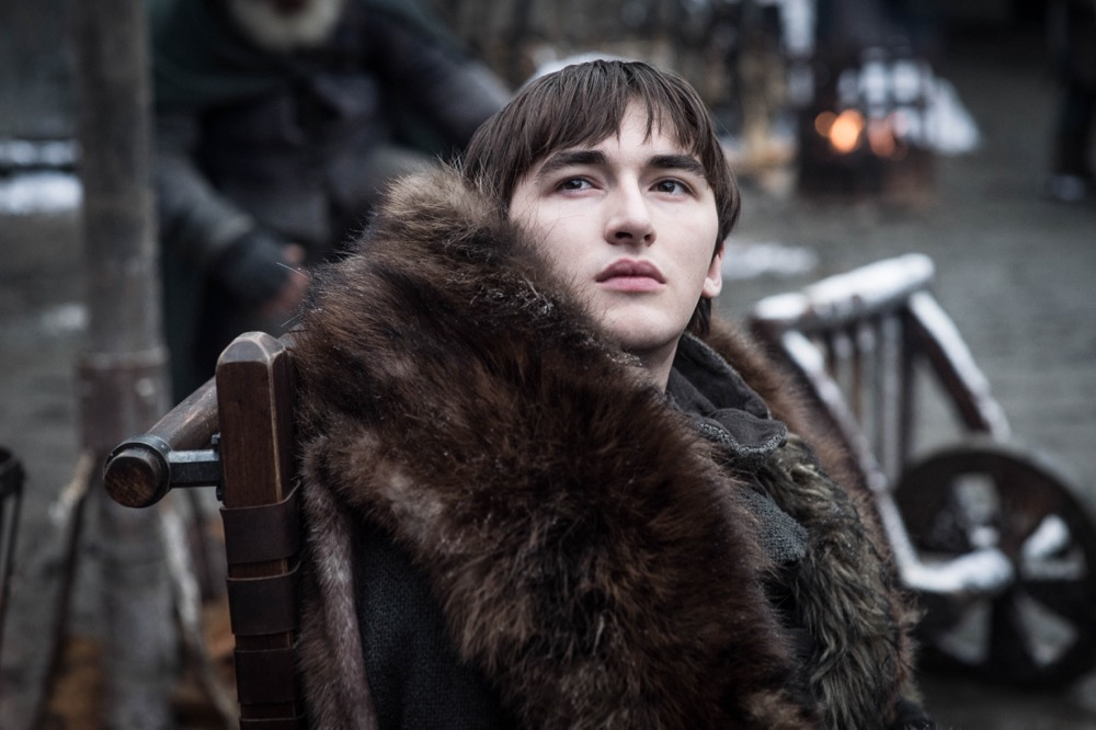Game of Thrones, Bran Stark, HBO