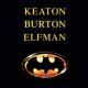 batman elfman keaton burton Tim Burton Bringing The Addams Family Back to TV