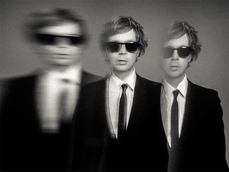 "Beck new album Hyperspace ""Saw Lightning"" single Pharrell Williams"